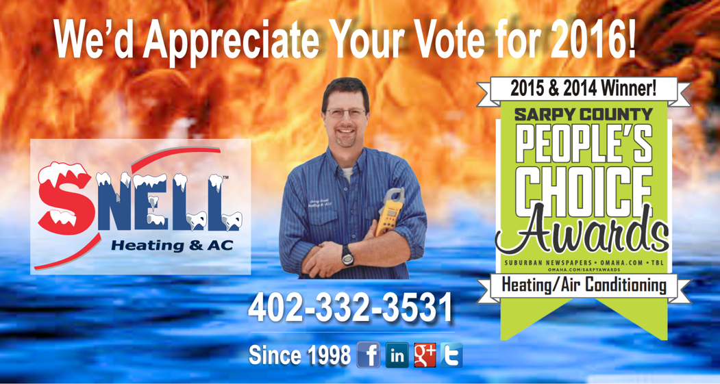 best of omaha sarpy county heating and air conditioning company